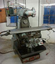 Nye & brugte maskiner til metalindustri - Fræsemaskiner