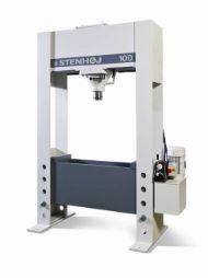 Nye & brugte maskiner til metalindustri - Hydrauliske presser