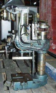 Nye & brugte maskiner til metalindustri