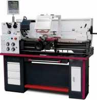 Nye & brugte maskiner til metalindustri - Drejebænke